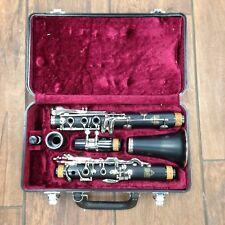 Jupiter Capital Edition Clarinet W/Hard Case