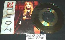 MELISSA ETHERIDGE - 2001 -3 TRACK CD- (CARD SLEEVE)