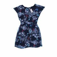 Uttam Boutique Women's Mini Dress 12 Colour:  Black