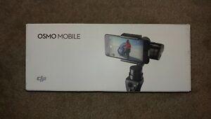 Original DJI Osmo Mobile - Part3 Dummy
