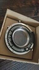 Large Format Lens, PERLE RAPID shutter