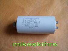 Anlaufkondensator Motorkondensator 40uF 40µF 450V KBS ....ICAR