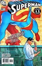 SUPERMAN  #650 (2006) 1ST PRINTING  NEAR MINT BAGGED & BOARDED ***MEGA SALE***