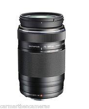 Olympus 75-300mm II  f4.8-6.7 Lens micro 4/3 lens EZ-M7530