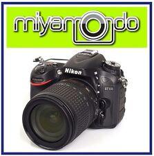 Nikon D7100 18-105mm + 8GB + Bag