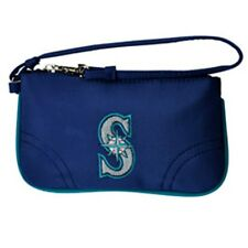 Seattle Mariners Wristlet Purse TOTAL CLOSEOUT