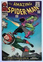 Amazing Spider-Man #39 - Green Goblin John Romita Marvel Spidey ASM 1 Comics