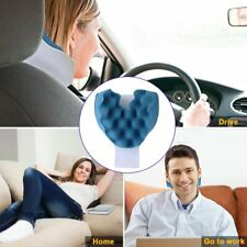 Relief Neck Shoulder Muscle Relaxer Pain Cervical Spine Alignment Neck Pillow