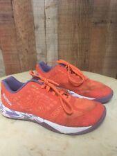 Women's REEBOK Crossfit 05 Kevlar CrossTraining Sneakers Size 7