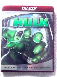 76137 HD DVD - Hulk  2003  31296