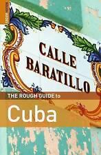 The Rough Guide to Cuba (Rough Guide Travel Guides), Norman, Matthew, McAuslan,