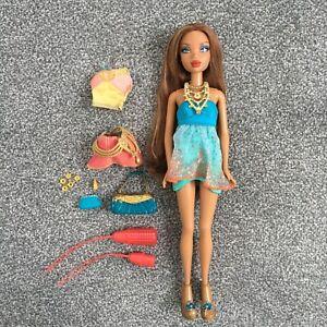 My Scene Barbie Doll Madison Westley AA Golden Bling Super RARE