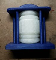 Tardis Light for top of door (3d printed for Doctor Who)