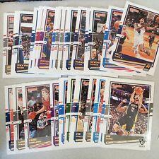 2020-2021 Panini Donruss Basketball Base Card #1-200   Complete Your Set