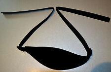 Polaris Neopren Maskenband schwarz mit Klett - 29500
