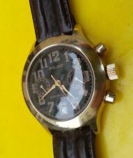 Poljot 3133 Classic russian mechanical chronograph watch