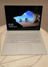 Microsoft Surface Book Intel Core i5 6300U, 128GB SSD, 8GB Nice ! Great Price !!