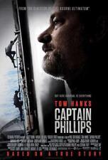 Captain Phillips 11x17 Movie Poster (2013)