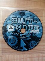Bust-A-Move 2 - Arcade Edition -Sony PlayStation, PS1, PAL - Disc Only - Tested
