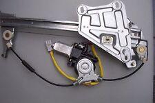 Honda S2000 Window Regulator w/ Motor 2000-09 Passenger Pro Rebuild Service