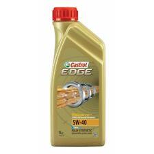 CASTROL Edge 5W-40 - 1 Litre [1535F8]