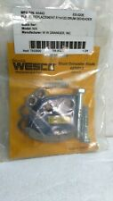 Wesco - Drum Deheader Blade #272012 (4A443) - Replacement F/1A122 Drum Deheader
