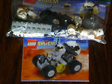 Lego 6463 Lunar Rover (Town Space Port)