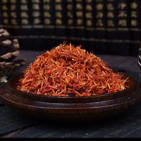 TIBET TIBETAN SAFFRON FLOWER NATURAL PURE SPICE KASUBHA 10G BUY 2 GET 1 FREE