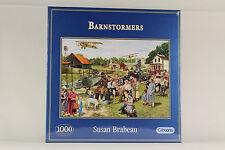 "Gibsons GIB-912, 1000 Piece Jigsaw Puzzle "" Barnstormers """