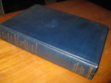 The History of the State of Ohio Volume 6, Wittke and Lindley 1944 Edition Rare