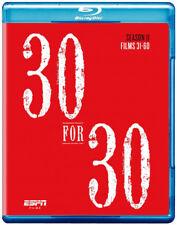 ESPN Films 30 For 30: Season 2 [New Blu-ray] Boxed Set