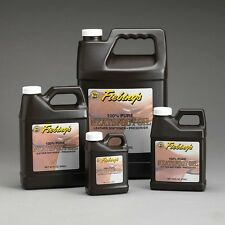 Fiebings Pure Neatsfoot Oil, Leather conditioner, 8 oz, 16 oz or 32 oz