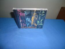 "Space Age Playboys ‎""New Rock Underground"" CD DREAM CATCHER UK 1999 - SEALED"