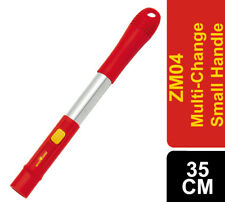 More details for wolf garten zm04 small handle 35cm - multi-change