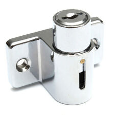 Aluminum Sliding Patio Door Window Bolt Lock Catch Push Lock Security ASS