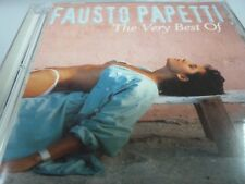 Fausto Papetti ‎–  The Very Best Of  1994  1ST RARE  EUROPE  PRESS  TOP  2CD !