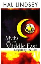 Myths of the Middle East Dispelling the Lies - Single Dvd - Hal Lindsey