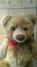 Huge L/E Bear Factory Teddy Bear - Unusual!