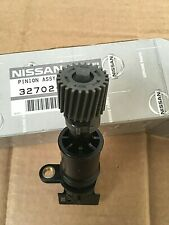 Nissan Speedo Pinion Assembly - 327025T002 **Genuine new Nissan part**