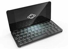 Gemini Pda 64Gb 4G+Wi-Fi, Qwerty Space Grey, Smartphone - Factory Unlocked