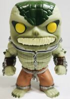 Killer Croc Batman Arkham Asylum 56 Funko POP Vinyl Figure Loose VAULTED RETIRED