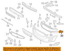 For Volvo S80 V70 XC60 XC70 07-16 Parking Aid Sensor 32dB-0 Degrees Pro Parts