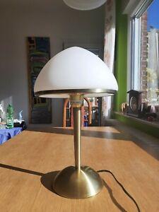 Tischlampe dimmbar mit Touchfunktion