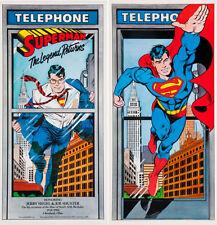 Jose Luis Garcia Lopez SIGNED Superman 50th Anniversary LE Art Poster DC Comics