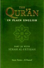The Holy Qur'an in Plain English: Part 30
