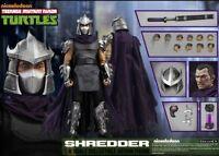 New in Stock Dream EX  DreamEX 1/6 TMNT Ninja Turtles Series Shredder US Seller