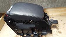 VW Scirocco 09-Onwards Leather Centre Arm rest - Black Part no 1K5864251C