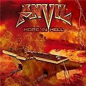 Hope In Hell, Anvil, Very Good