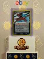 Deoxys 3/110 NM Near Mint Holon Phantoms Delta Species Rare Holo Pokemon Card