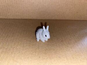 Schleich* Baby Kaninchen * Mini Hase * aus Adventskalender